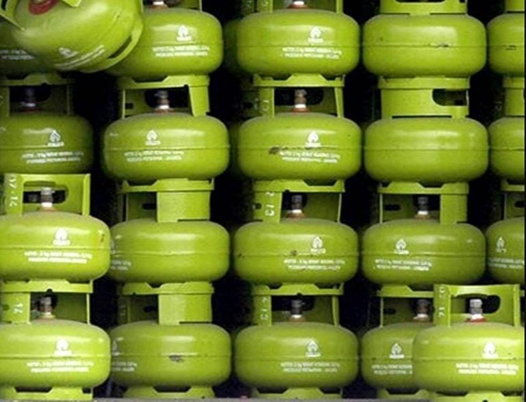 usaha agen gas lpg 3 kg