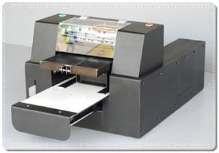 mesin printer untuk kaos baju