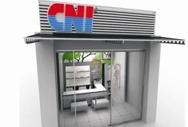 waralaba DC Chain Store CNI