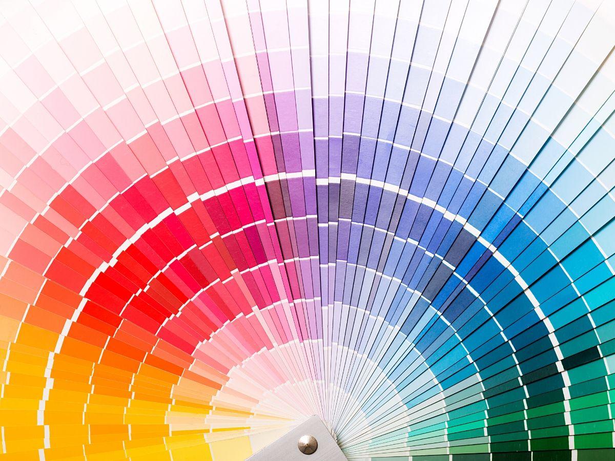 Pilihan Warna Yang Cocok Untuk Usaha Anda Kerja Usaha Warna keberuntungan untuk usaha
