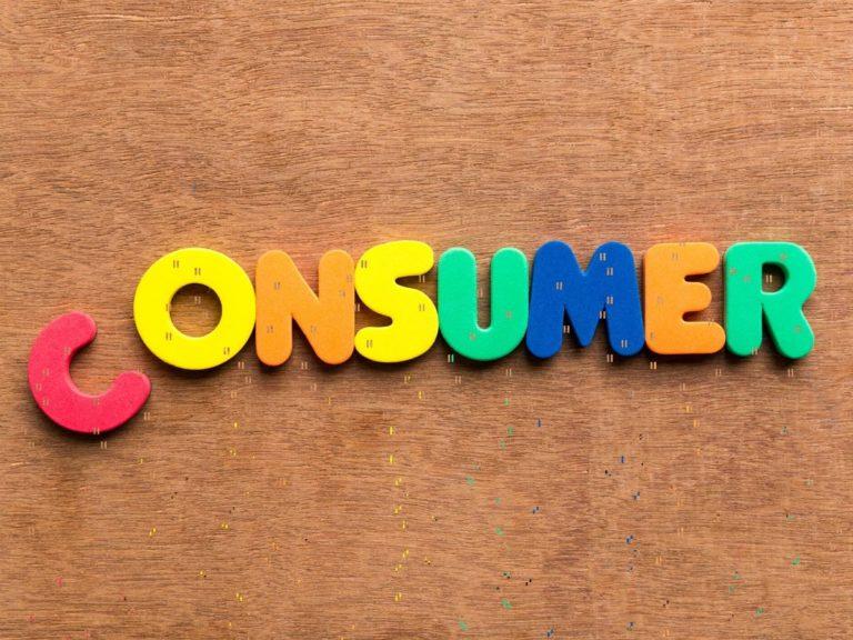 konsumen review
