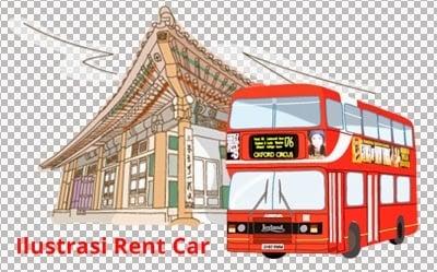 bisnis rent car
