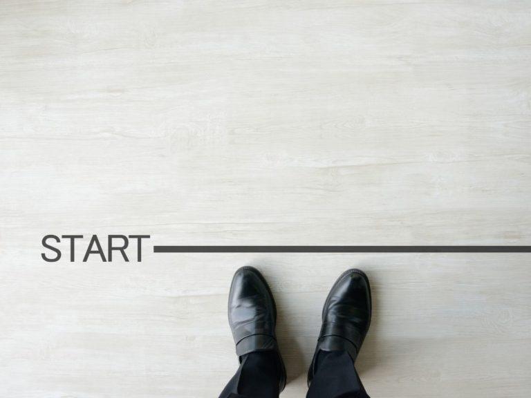 start bisnis