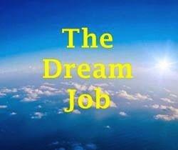 pekerjaan impian