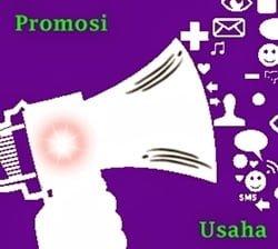 promosi usaha tanpa modal