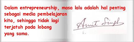tanda tangan yang hoki