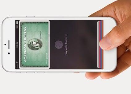 pembayaran apple pay iphone