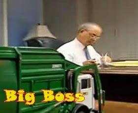 bos baik