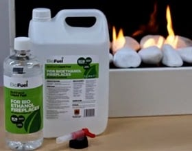 produk bioetanol kemasan