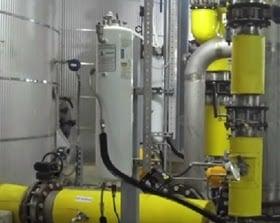 pabrik pengolahan bioetanol