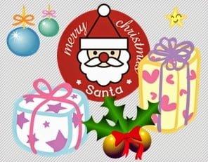 hadiah natal