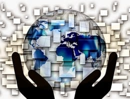 pertumbuhan ekonomi global