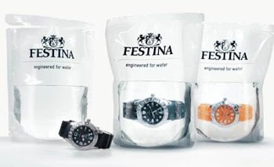 jam tangan anti air