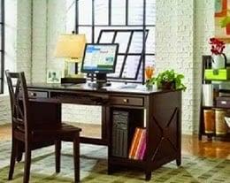 meja ruang kerja