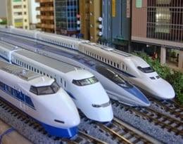 kereta api cepat