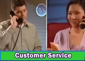 customer service layanan pelanggan
