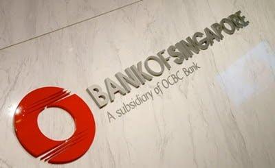 bank singapura