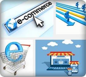 bisnis ecommerce