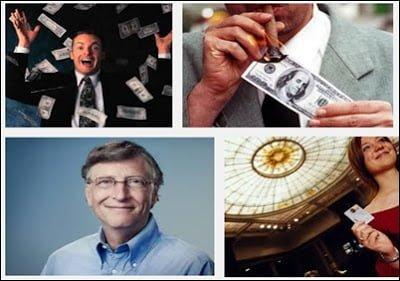 cara agar kaya