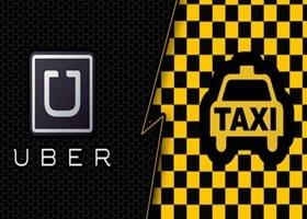 taksi uber
