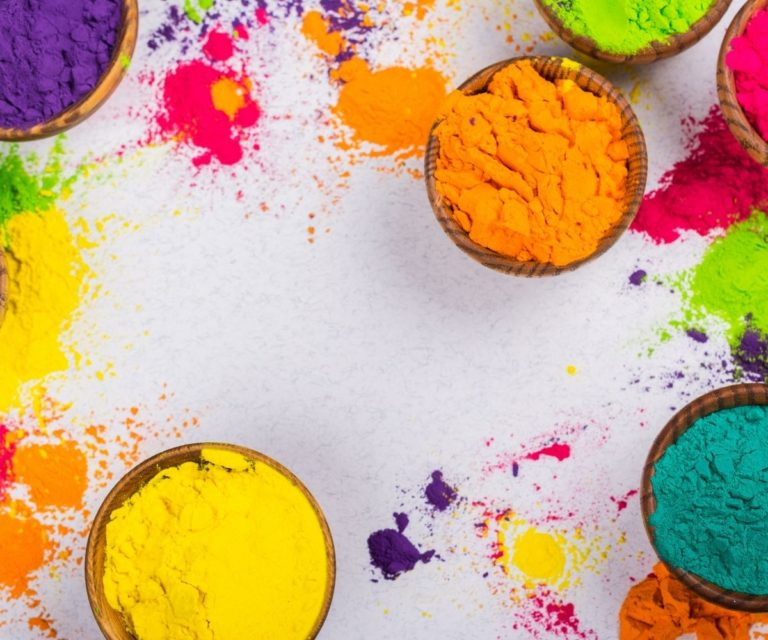 arti warna dalam bisnis