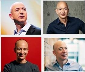 orang kaya internet