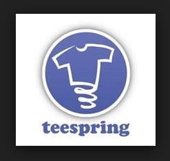 bisnis online kaos teespring