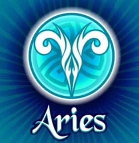 horoskop zodiak aries