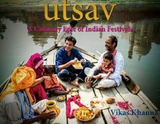 Buku resep makanan india