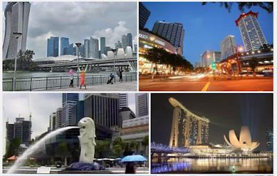 Pajak E-Commerce singapura