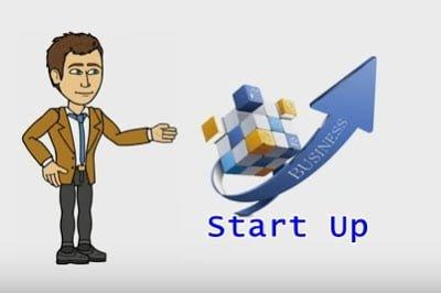 tahapan mendirikan perusahaan startup