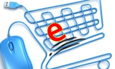 transaksi e-commerce
