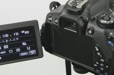 kualitas foto kamera dslr