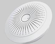 halo detektor udara asap