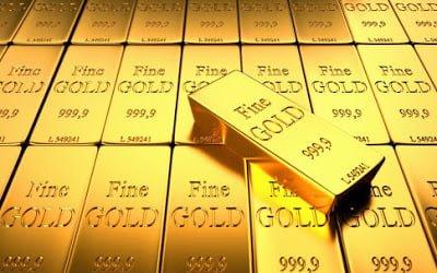 Investasi Emas Batangan Yang Menguntungkan Kerja Usaha