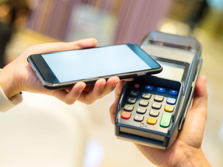 bayar ponsel