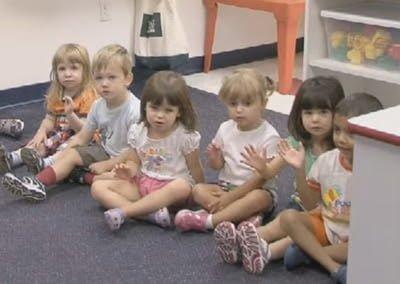 bisnis penitipan anak daycare
