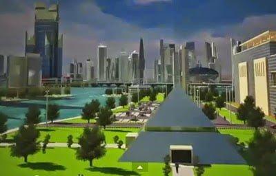 smart city indonesia