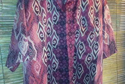desain model baju batik