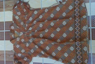 model baju batik sekolah
