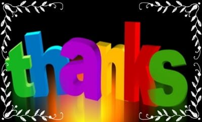 Kata Terima Kasih dan Maaf dalam Berbagai Bahasa | Kerja Usaha