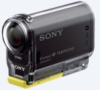 camcorder sony