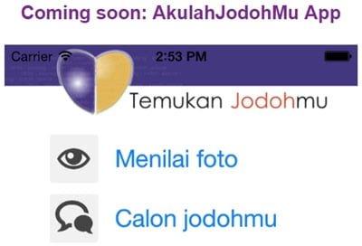 jodoh online