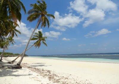 Perubahan Wilayah Laut Teritorial Indonesia | Kerja Usaha