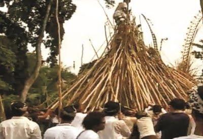 tradisi makotek