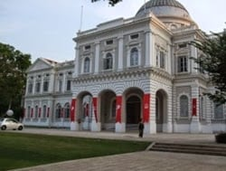 museum nasional singaPURA