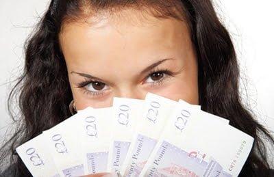 uang anak muda