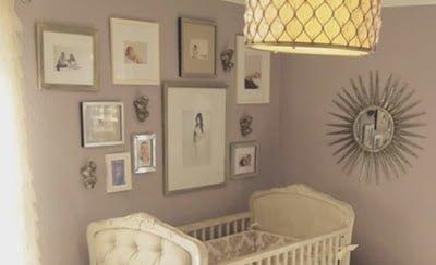 dekorasi kamar bayi