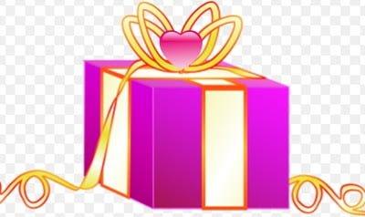 hadiah kado valentine