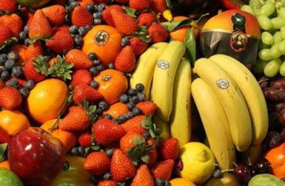 buah gemuk